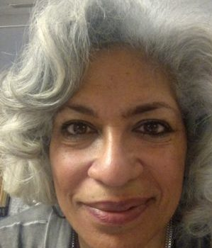 Candelaria Silva - One Face