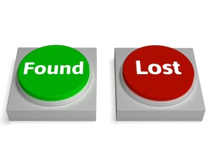 Candelaria Silva - Lost and Found