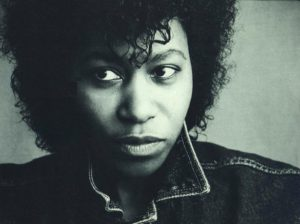 Joan Armatrading, The Shouting Stage